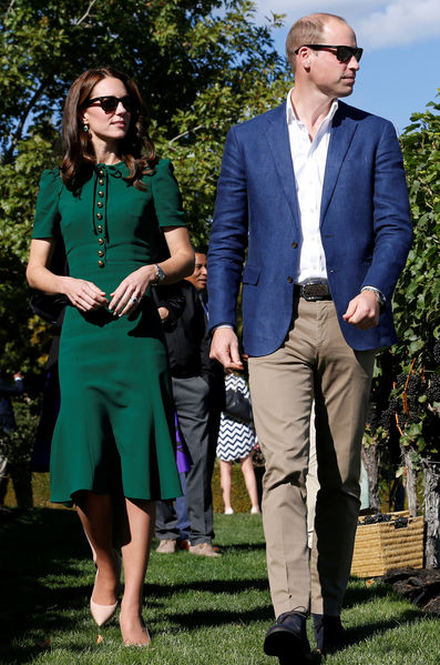 Kate Middleton Robes Cout 2016 101 ece84