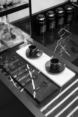 SAINT LAURENT RIVE DROITE CAFE HR 05 cbe90