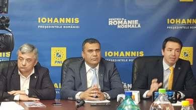Photo of TOFAN A PREZENTAT CARACATIȚA FUNCȚIILOR PSD DIN ARGEȘ