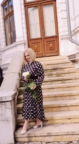 Vestitoarea primăverii (BABA 2) - Elena Iagăr 1