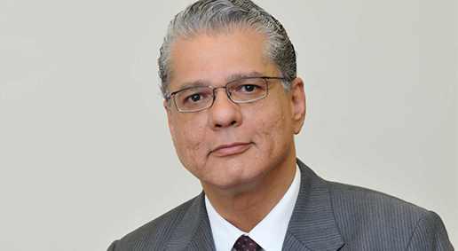 Paulo Mello - novo presidente do CSP 1