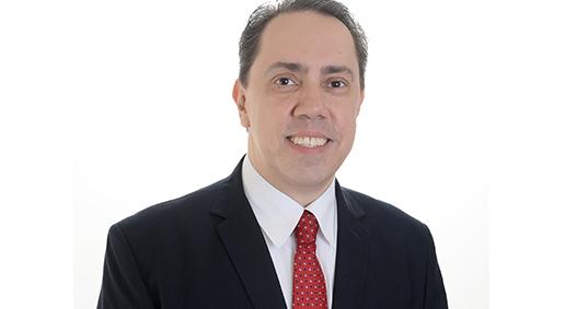 Marcelo Amaral diretor de canais Lojacorr