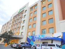 Holiday Inn Convention Center Managua El Grupo