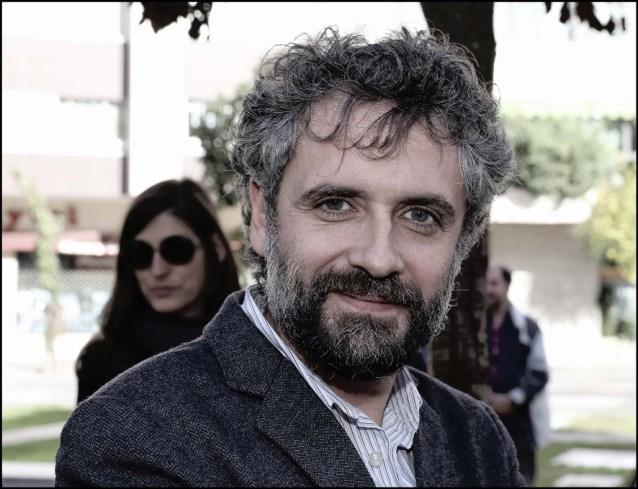 El actor Pau Durá