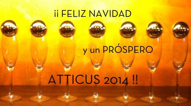 WAtticus 2014