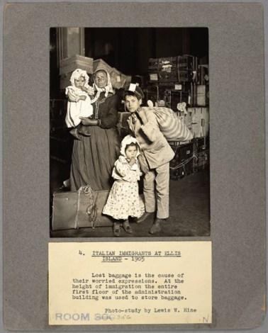 WId 212029 Emigrantes italianos 1905