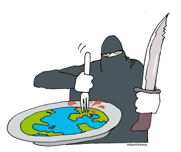WParis Terror 13 noviembre