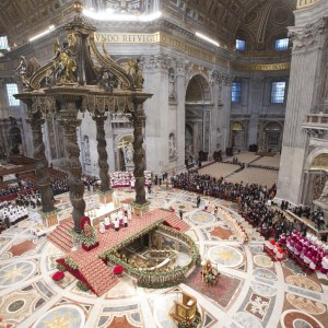 Altar, o coração da Igreja