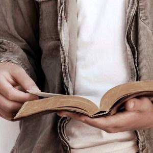Bíblia: Deus falando com você