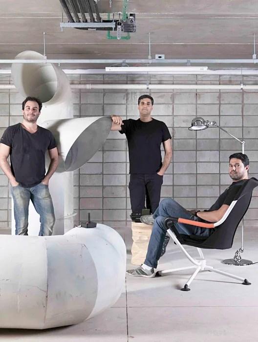 FGMF arquitectos.