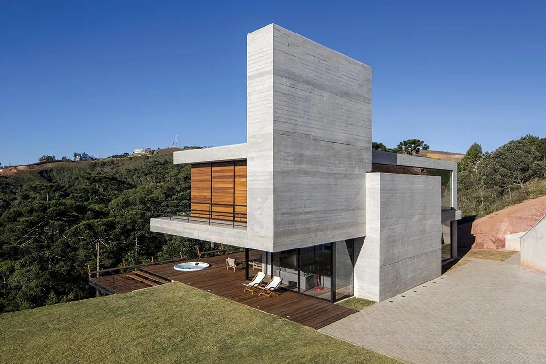 Casa TCJ