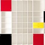 Driade, por Antonia Astori, 1972. En el iSalone, del Salone Internazionale dil Mobile, 2015.