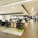 Las oficinas de Biotoscana Colveh1 en Colombia.