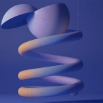 Pieza de la serie Mars Mellow, por Serial Cut Design, invitados especiales a la Medellín Design Week, 2015.