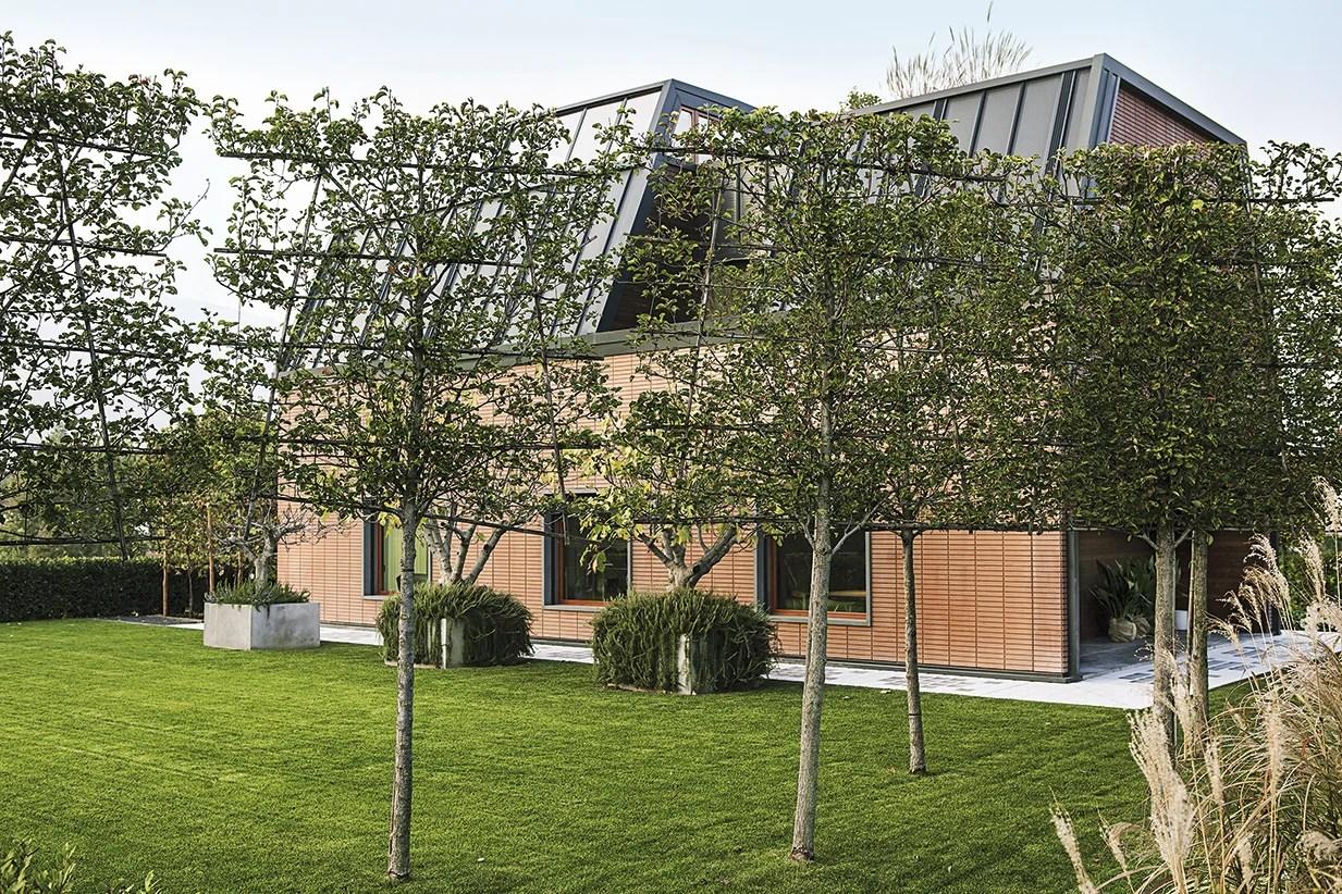 Casa Ecologica Italia