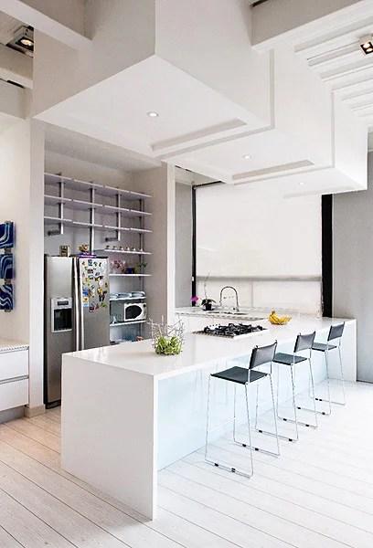 10 ideas para remodelar la cocina
