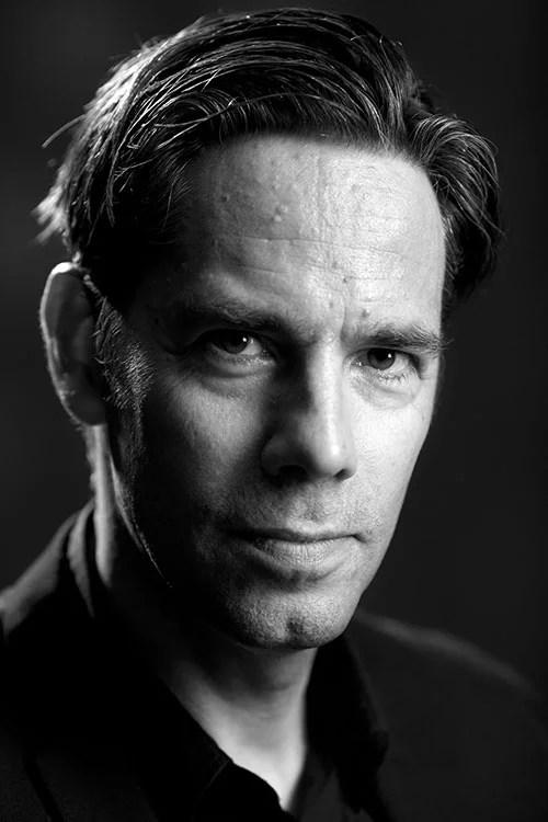 El arquitecto Jacob Van Rijs. Foto: ©Hilbert Krane.