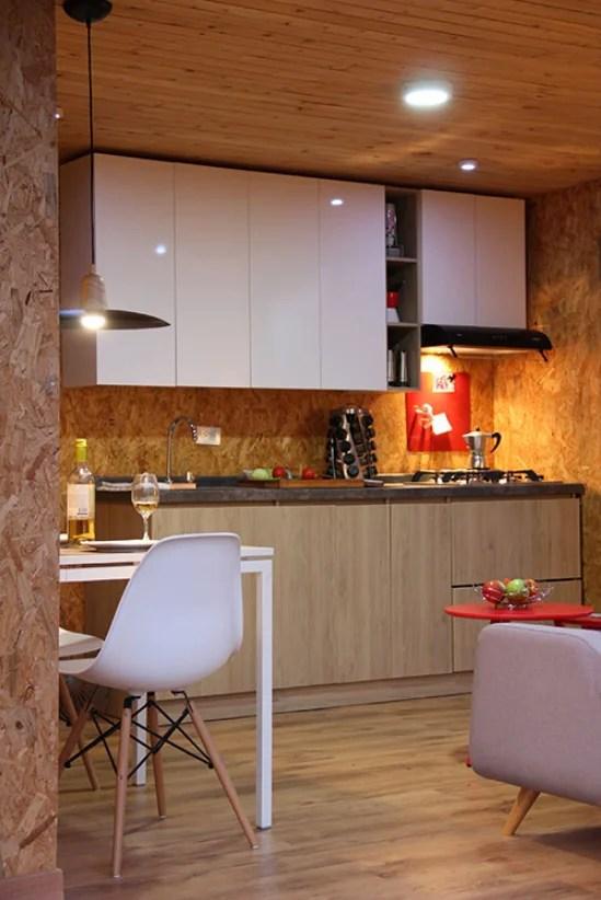 Casas prefabricadas Colombia