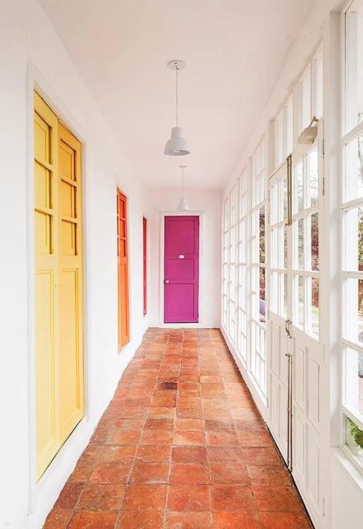 Casa colombiana de descanso en Sopó