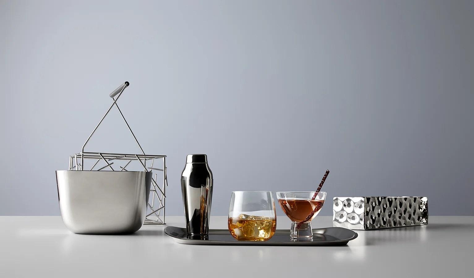 Colección de productos creada por la marca italiana Alessi.