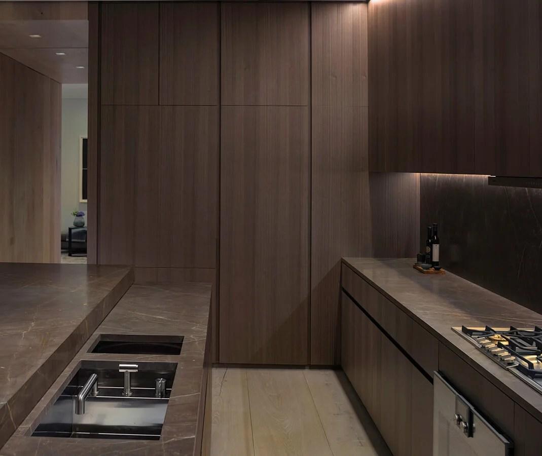 Ando en Nueva York un edificio residencial de Tadao Ando
