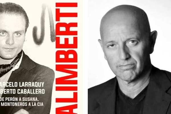 Epígrafes: Galimberti y Marcelo Larraquy