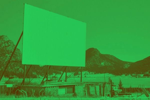 ¿Por qué no tenemos una Cinemateca nacional?
