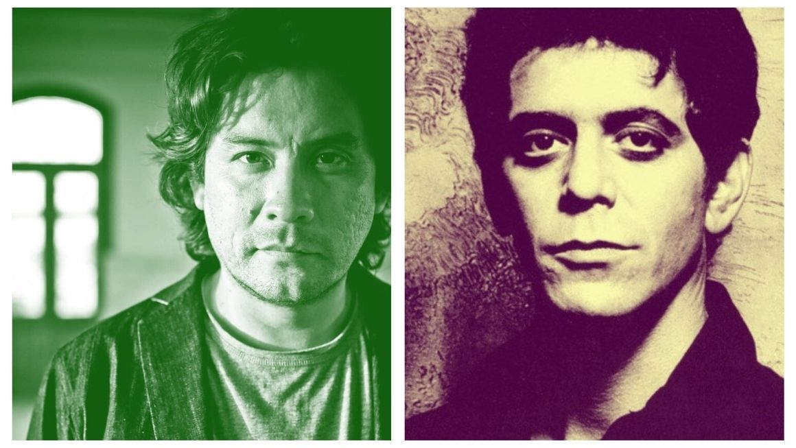 Epígrafes: Jeremías Gamboa, Lou Reed y Contarlo todo