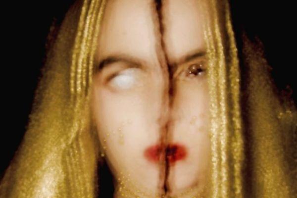 Los rostros de Carolina Sanguinetti