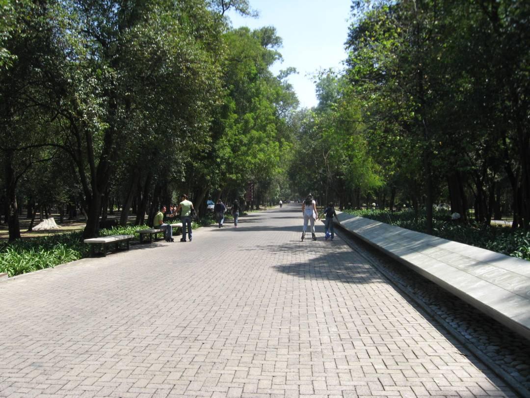Calzada Chapultepec