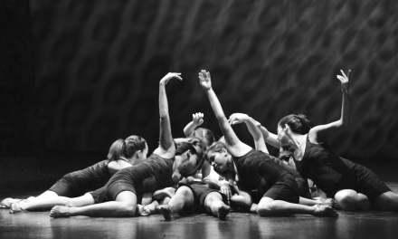 Expresarse a través de la danza