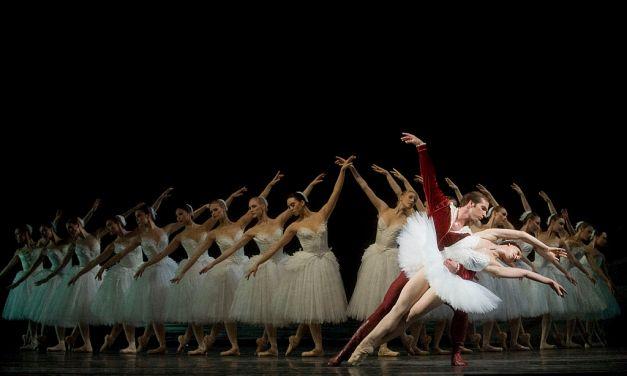 Apología del bailarín narcisista