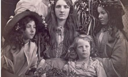 Juliet Margaret Cameron y el nacimiento del retrato fotográfico