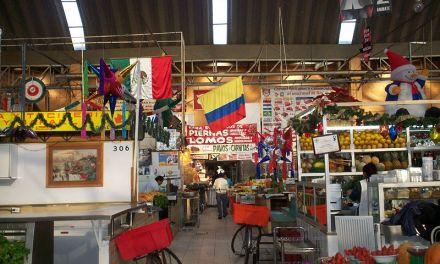 Diversidad(es) urbanas: el Mercado de Medellín
