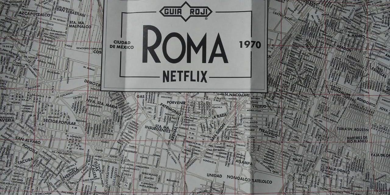 La revolución tecnológica llegó al cine y Netflix lo sabe