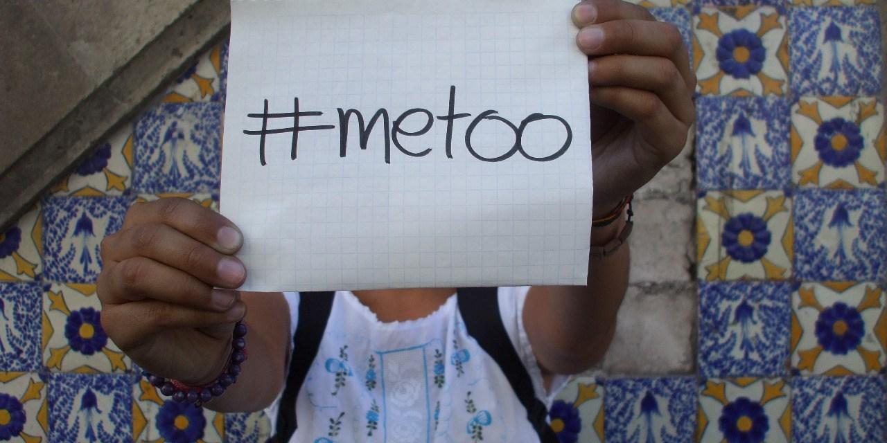 El derecho a decir #MeToo
