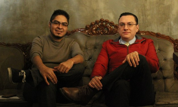 Carlos Enrique Taboada: un maestro del cine de terror mexicano
