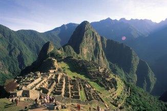 Placeres peruanos