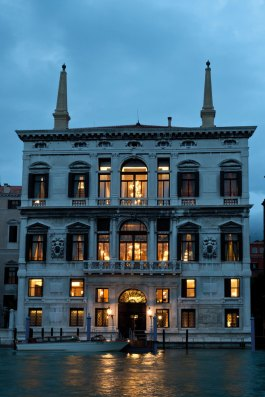 Hotel Aman Canal Grande