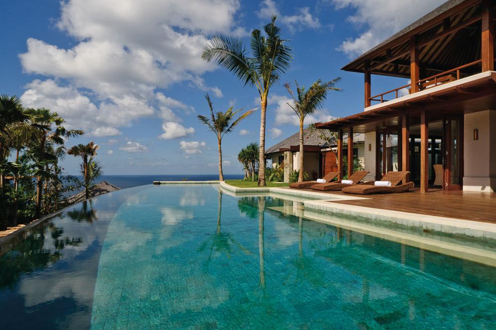 Hotel Semara Luxury Resort