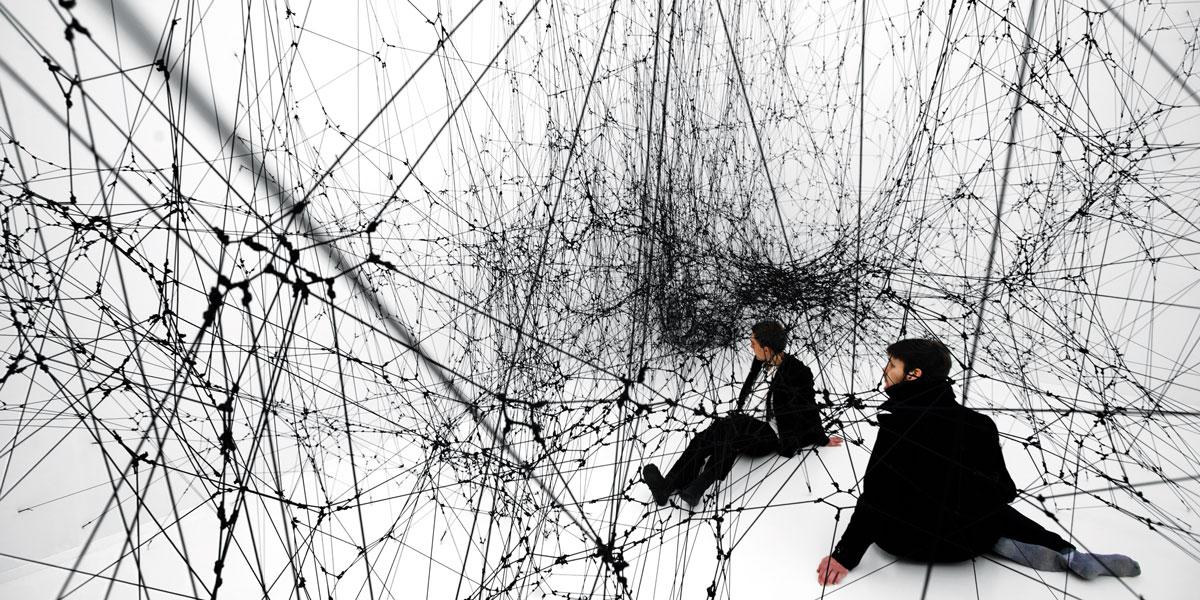 Universo de conexiones infinitas port