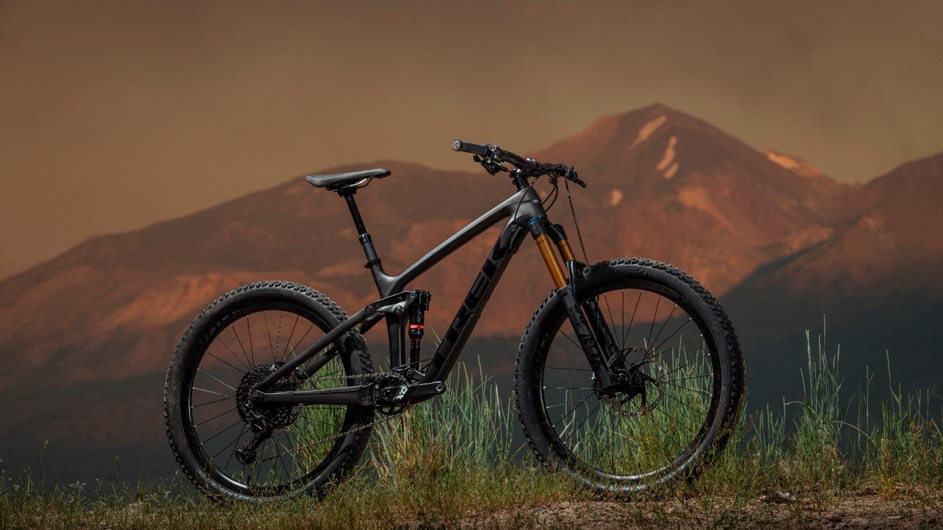 Por que uma bicicleta de montanha é tão cara? - Revista ...