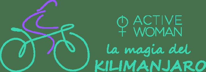"""Este é o logotipo que ilustra o projeto """"The Magic of Kilmanjaro"""""""