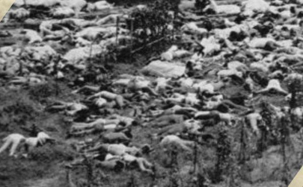 Image result for sinuciderea colectiva de la jonestown photos