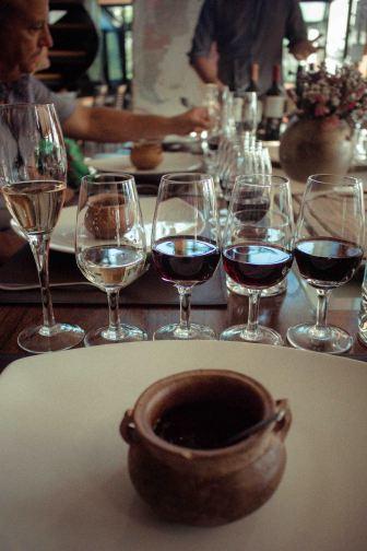 Anuva Wines - On Comunicación Visual