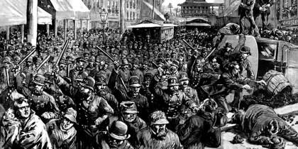 La reingeniería del Estado y la transformación social de la nueva derecha