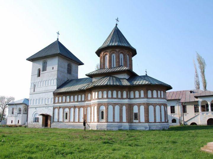 Mănăstirea Jitianu