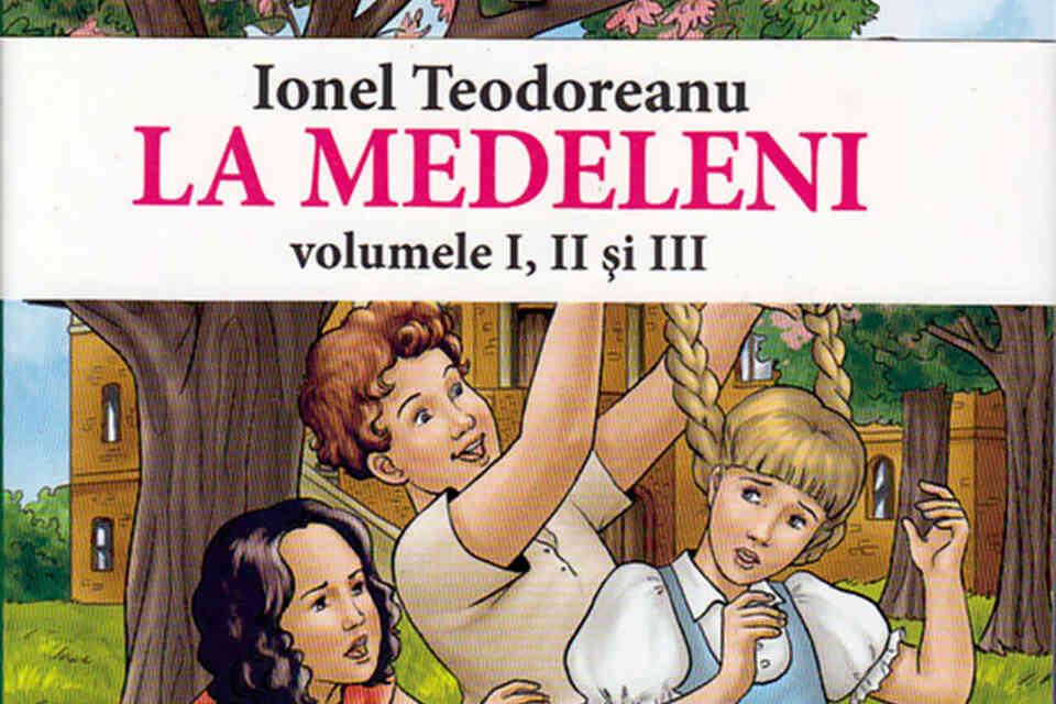 La Medeleni…