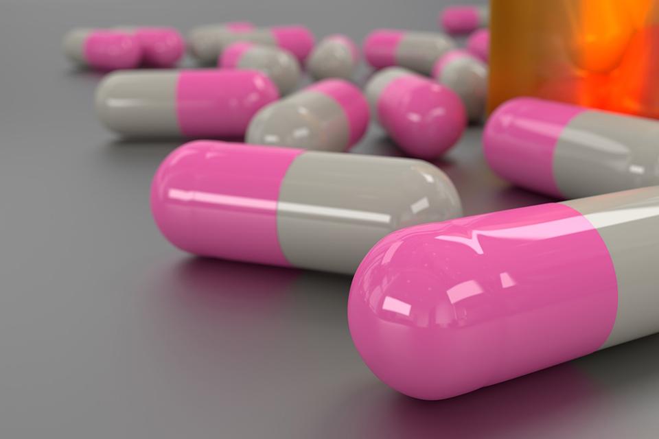 Antibioticele la copiii sub 2 ani asociate cu probleme de sănătate ulterioare
