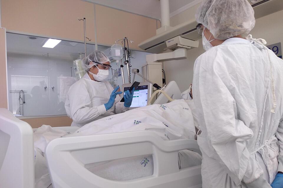 Compuși antiinflamatori care accelerează recuperarea COVID-19